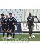 Terza maglia Ascoli 2011-2012