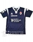 Terza casacca blu Bari 2011-2012