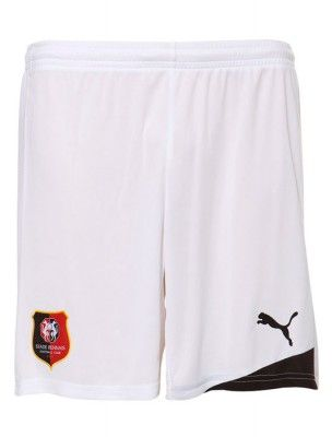 Pantaloncini Rennes da trasferta 2011-2012