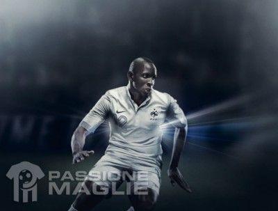 Divisa Francia Europei 2012