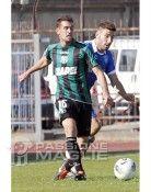 Sassuolo prima maglia Sportika