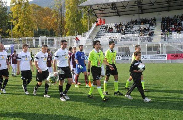 Spezia-Portogruaro 2011 Lega Pro