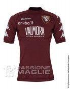 Torino prima maglia 2011-2012