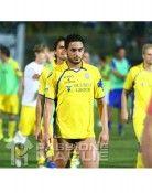 Hellas Verona maglia away