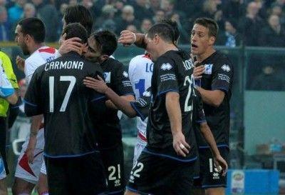 Immagine di Atalanta-Catania Serie A 2011-2012