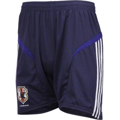 Pantaloncini Giappone home 2012