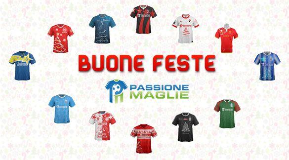 Natale 2011 di Passione Maglie