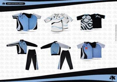 Collezione All Kasi per il Botswana 2012