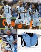 Botswana prima maglia 2012