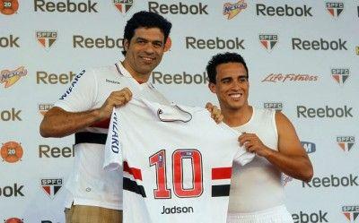 Jadson Sao Paulo 2012