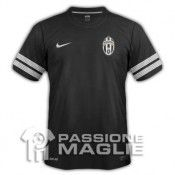 Bozza maglia Juventus away 2012-13