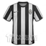 Kit design Juventus