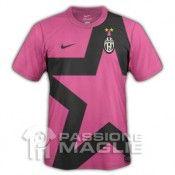Terza divisa Juventus 2012-13