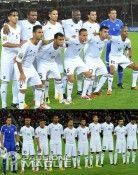 Prima maglia Libia 2012 Coppa Africa