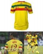 Mali prima maglia Airness 2012