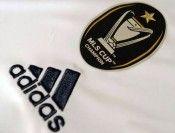 Lo scudetto dei campioni della MLS
