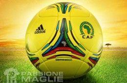 Il pallone Adidas Comoequa