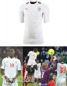 Senegal prima maglia 2012