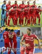 Tunisia maglia trasferta Burrda
