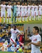 Tunisia prima maglia 2012