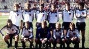 Nazionale austriaca mondiali 1978