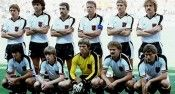 Nazionale Austriaca nel mondiale 1982