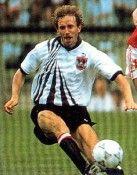 Nazionale austriaca ai mondiali nel 1990