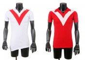Brescia seconda e terza maglia 1968-69