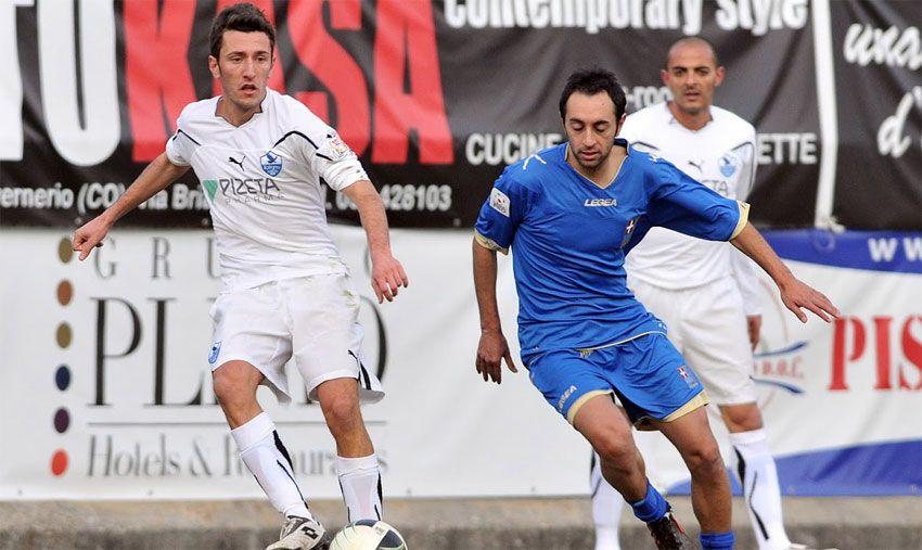 Como-Foligno Lega Pro 2012