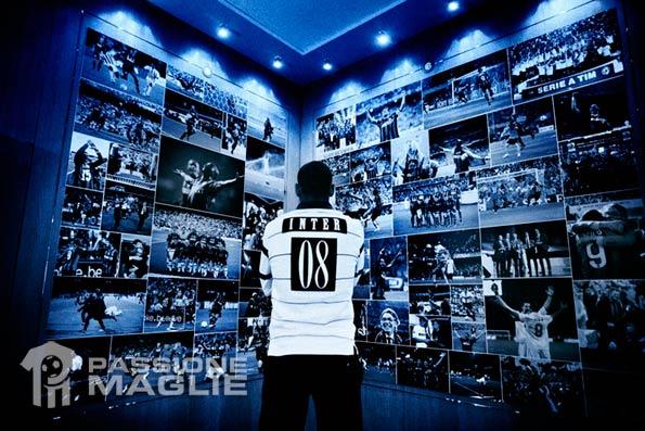 Maicon collezione Inter NSW 2012