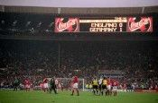 Inghilterra-Germania nel vecchio Wembley