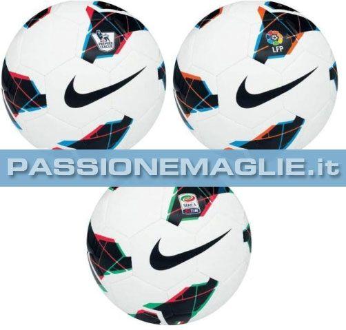 Palloni Nike Maxim 2012-2013