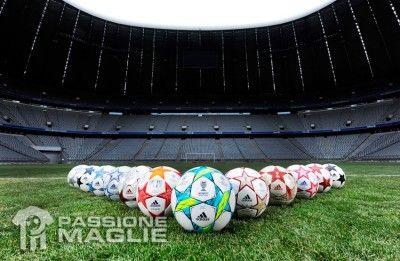 Palloni Adidas Finale starball