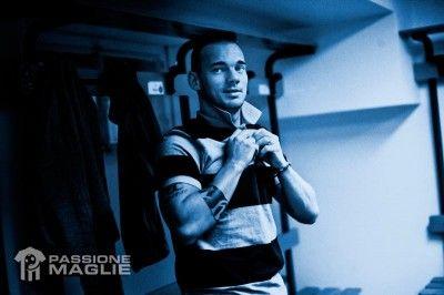 Collezione Inter NSW 2012 Sneijder