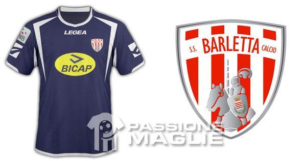 Barletta maglia Legea 2011-12