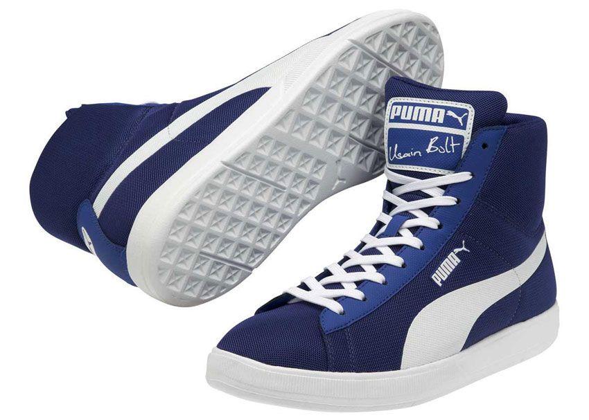Scarpa Puma Bolt Lite versione Mid
