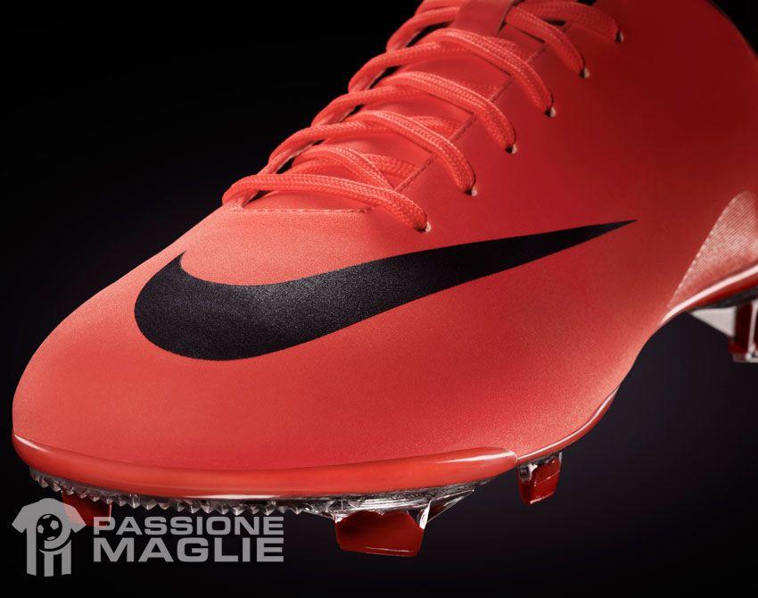Mercurial Vapor VIII Nike