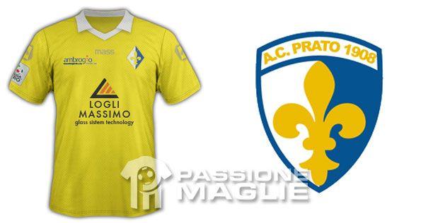 Prato maglia gialla Mass Lega Pro