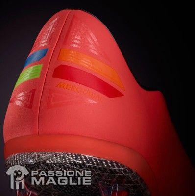 Il tallone delle Nike Mercurial Vapor 8
