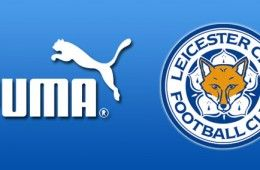 Leicester City-Puma deal