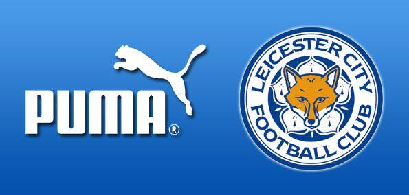 Leicester City-Puma deal