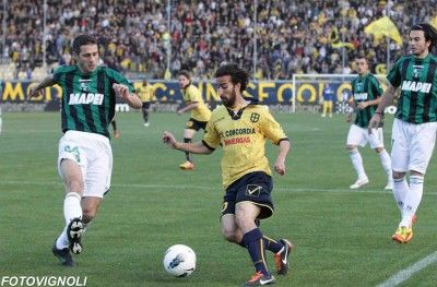 Modena divisa centenario 2012