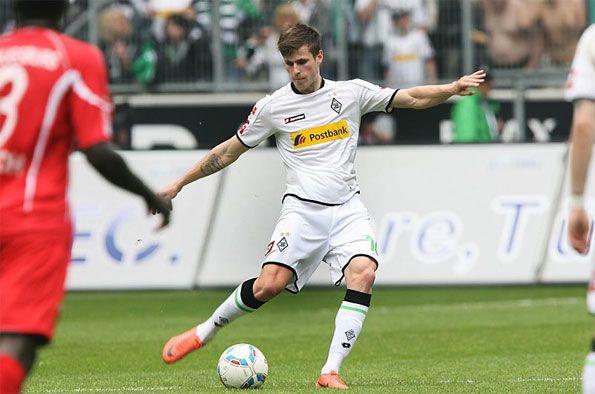 Borussia Mönchengladbach-Augusta Bundesliga