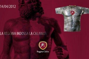 Promo maglie Reggina-Crotone 2012