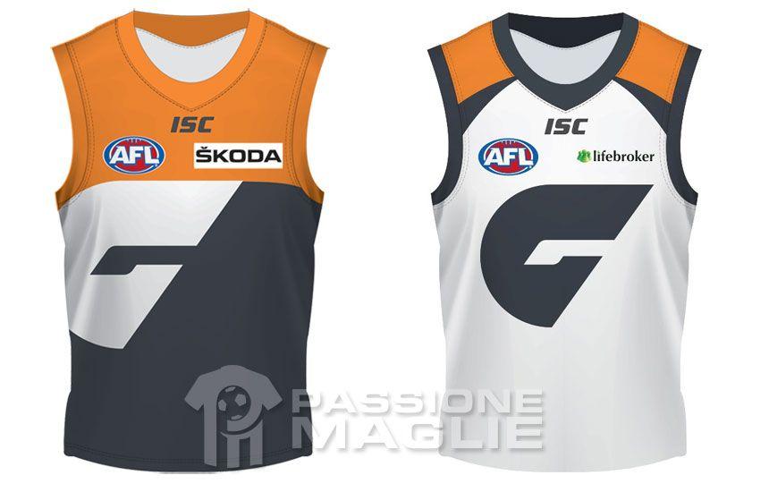 Sydney Giants 2012