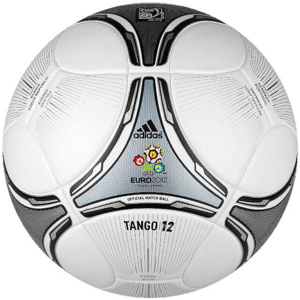 Tango 12 Finale adidas