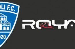 Royal sponsor tecnico Empoli