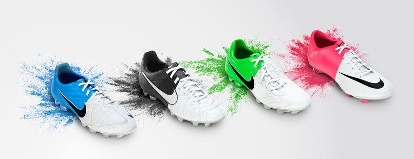 Scarpe Nike Clash Collection