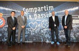 Puma partnership Espanyol
