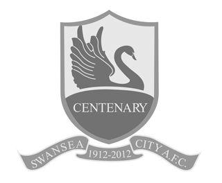Stemma 100 anni Swansea City
